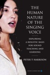 The Human Nature Of The Singing Voice AER