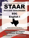 STAAR Success Strategies EOC English I Study Guide