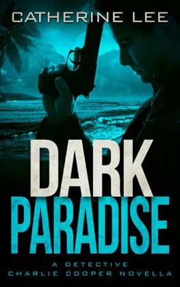 Dark Paradise book cover