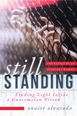 Still Standing Book Cover