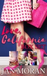 The Love California Box Set Books 1-3