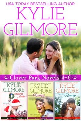 Clover Park Boxed Set Books 4-6