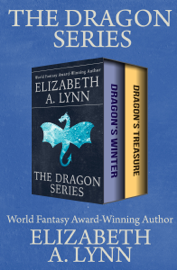The Dragon Series - Elizabeth A. Lynn book summary