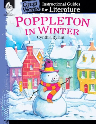 Poppleton in Winter: Instructional Guides for Literature