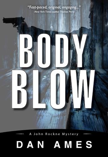 Dan Ames - Body Blow
