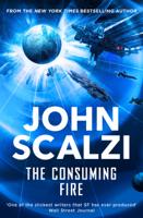 John Scalzi - The Consuming Fire artwork
