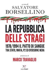 La Repubblica delle stragi Book Cover