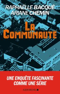 La Communauté La couverture du livre martien