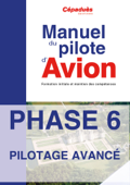 PHASE 6 du manuel avion PPL