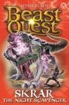 Beast Quest Skrar The Night Scavenger