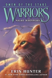 Warriors: Omen of the Stars #3: Night Whispers PDF Download