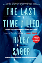 The Last Time I Lied book