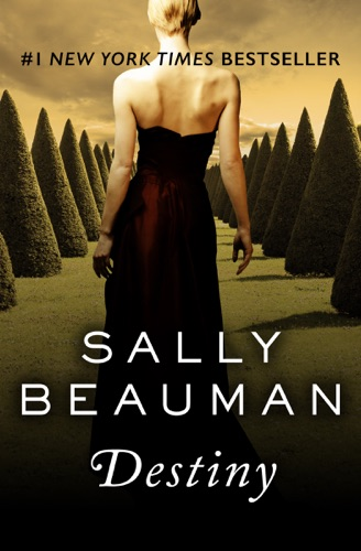 Sally Beauman - Destiny