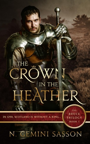 The Crown in the Heather E-Book Download