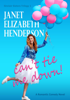 Janet Elizabeth Henderson - Can't Tie Me Down!  artwork