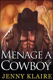 Menage a Cowboy book