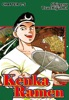 KENKA RAMEN Chapter 2-5