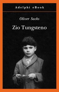 Zio Tungsteno Libro Cover