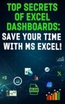Top Secrets Of Excel  Dashboards