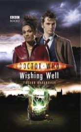 Doctor Who Wishing Well