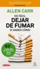 Allen Carr - Es fácil dejar de fumar, si sabes cómo portada