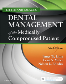 Dental Management of the Medically Compromised Patient book