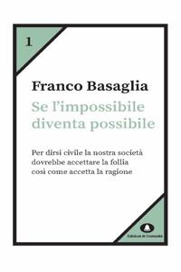 Se l'impossibile diventa possibile Book Cover