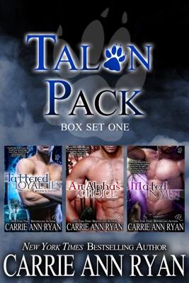 Talon Pack Box Set 1 (Books 1-3) pdf Download