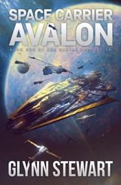 Space Carrier Avalon