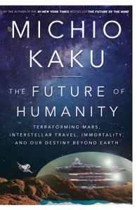 The Future of Humanity ebook