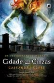 Cidade das cinzas - Os instrumentos mortais - vol. 2 Book Cover