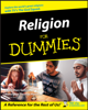Rabbi Marc Gellman & Monsignor Thomas Hartman - Religion For Dummies kunstwerk