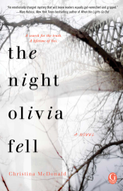 The Night Olivia Fell Ebook Download