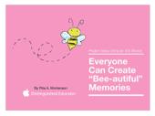 Everyone Can Create