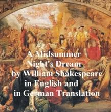 A Midsummer Night's Dream/ Ein Sommernachtstraum/ Ein St. Johannis Nachts-Traum
