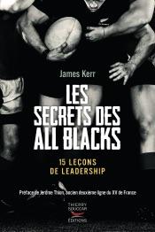 Download Les secrets des All Blacks