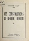 Les Constructions De Nestor Loupion