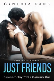 Just Friends - Complete Series PDF Download
