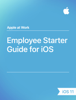 Apple Inc. - Business - Employee Starter Guide for iOS artwork