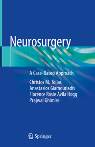 Neurosurgery La couverture du livre martien