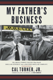My Father's Business book
