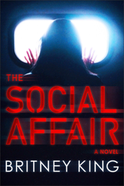 The Social Affair: A Psychological Thriller book