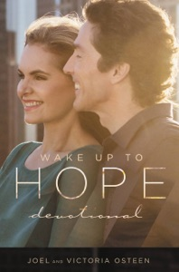 Wake Up to Hope Book Cover