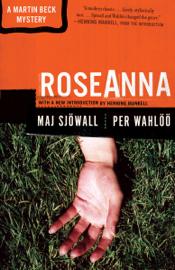 Roseanna book