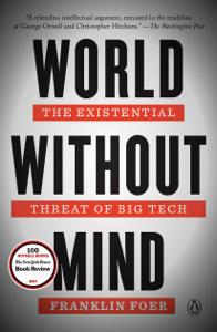 World Without Mind Capa de livro