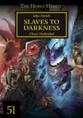 Download and Read Online Slaves To Darkness