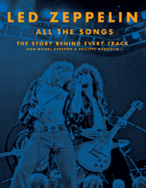 Led Zeppelin All the Songs book