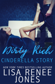 Dirty Rich Cinderella Story Book Cover