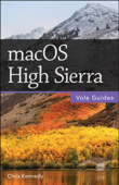 macOS High Sierra (Vole Guides)