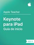 Guía de inicio de Keynote para iPad